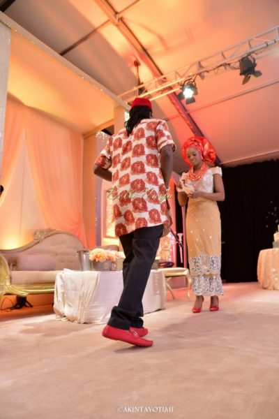 BellaNaija Weddings - Paul Okoye P-Square & Anita Isama Traditional Wedding in Port Harcourt - AkinTayoTimi - March 2014 - 048