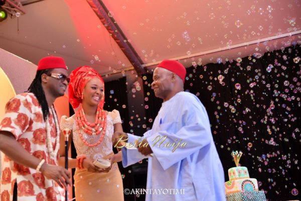BellaNaija Weddings - Paul Okoye P-Square & Anita Isama Traditional Wedding in Port Harcourt - AkinTayoTimi - March 2014 - 049