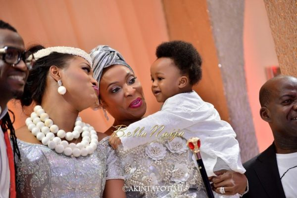 BellaNaija Weddings - Paul Okoye P-Square & Anita Isama Traditional Wedding in Port Harcourt - AkinTayoTimi - March 2014 - 053