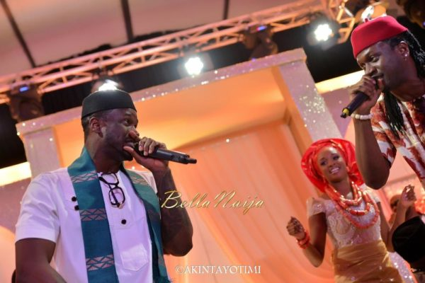 BellaNaija Weddings - Paul Okoye P-Square & Anita Isama Traditional Wedding in Port Harcourt - AkinTayoTimi - March 2014 - 054