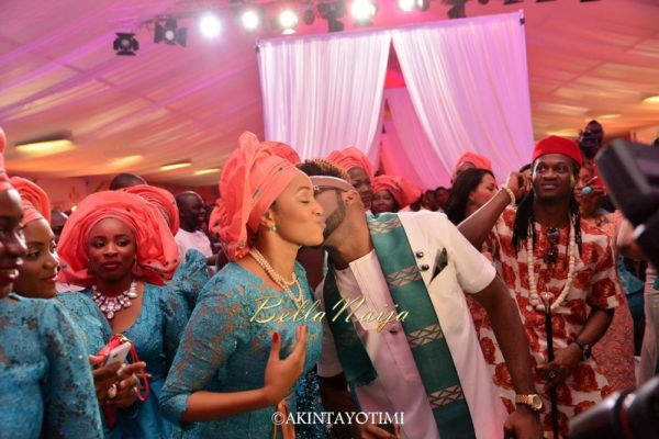 BellaNaija Weddings - Paul Okoye P-Square & Anita Isama Traditional Wedding in Port Harcourt - AkinTayoTimi - March 2014 - 056