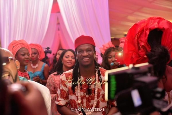 BellaNaija Weddings - Paul Okoye P-Square & Anita Isama Traditional Wedding in Port Harcourt - AkinTayoTimi - March 2014 - 057