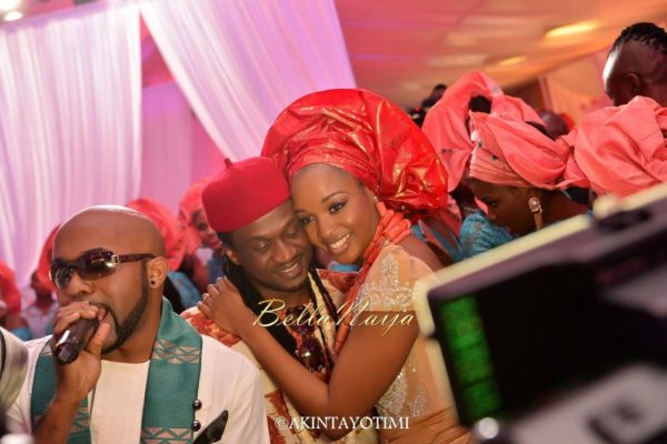 BellaNaija Weddings - Paul Okoye P-Square & Anita Isama Traditional Wedding in Port Harcourt - AkinTayoTimi - March 2014 - 059