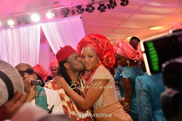 BellaNaija Weddings - Paul Okoye P-Square & Anita Isama Traditional Wedding in Port Harcourt - AkinTayoTimi - March 2014 - 060