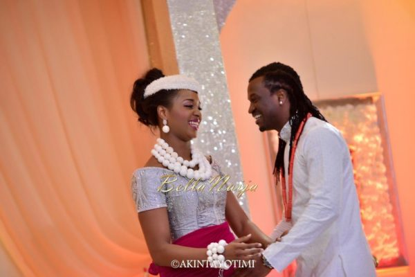 BellaNaija Weddings - Paul Okoye P-Square & Anita Isama Traditional Wedding in Port Harcourt - AkinTayoTimi - March 2014 - 061