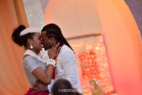 BellaNaija Weddings - Paul Okoye P-Square & Anita Isama Traditional Wedding in Port Harcourt - AkinTayoTimi - March 2014 - 062