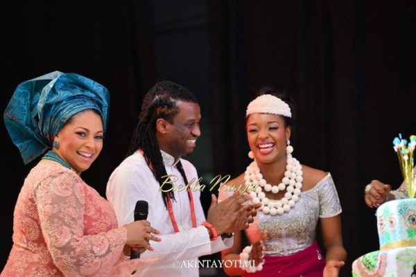 BellaNaija Weddings - Paul Okoye P-Square & Anita Isama Traditional Wedding in Port Harcourt - AkinTayoTimi - March 2014 - 068