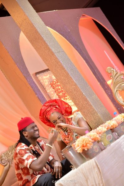 BellaNaija Weddings - Paul Okoye P-Square & Anita Isama Traditional Wedding in Port Harcourt - AkinTayoTimi - March 2014 - 069
