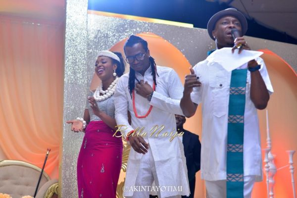 BellaNaija Weddings - Paul Okoye P-Square & Anita Isama Traditional Wedding in Port Harcourt - AkinTayoTimi - March 2014 - 07