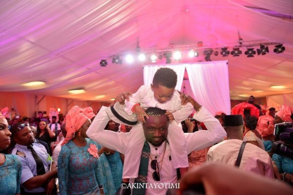 BellaNaija Weddings - Paul Okoye P-Square & Anita Isama Traditional Wedding in Port Harcourt - AkinTayoTimi - March 2014 - 072