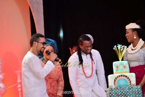 BellaNaija Weddings - Paul Okoye P-Square & Anita Isama Traditional Wedding in Port Harcourt - AkinTayoTimi - March 2014 - 073