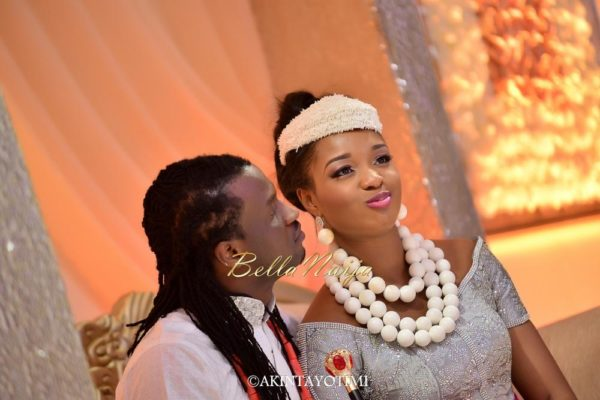 BellaNaija Weddings - Paul Okoye P-Square & Anita Isama Traditional Wedding in Port Harcourt - AkinTayoTimi - March 2014 - 078