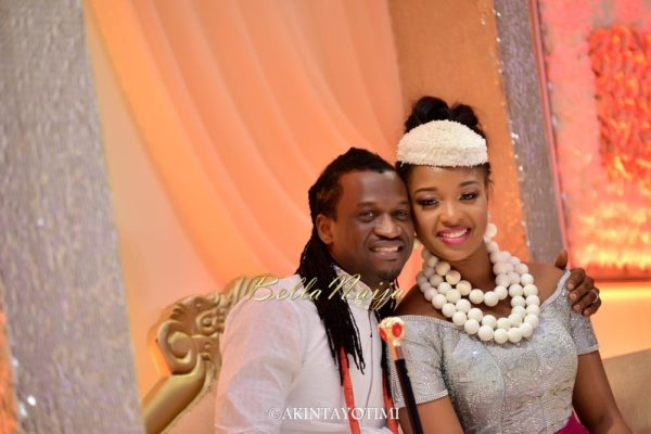 BellaNaija Weddings - Paul Okoye P-Square & Anita Isama Traditional Wedding in Port Harcourt - AkinTayoTimi - March 2014 - 079