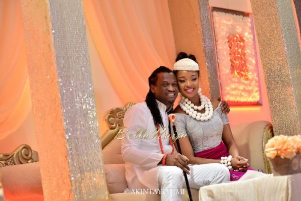 BellaNaija Weddings - Paul Okoye P-Square & Anita Isama Traditional Wedding in Port Harcourt - AkinTayoTimi - March 2014 - 080