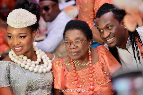 BellaNaija Weddings - Paul Okoye P-Square & Anita Isama Traditional Wedding in Port Harcourt - AkinTayoTimi - March 2014 - 081