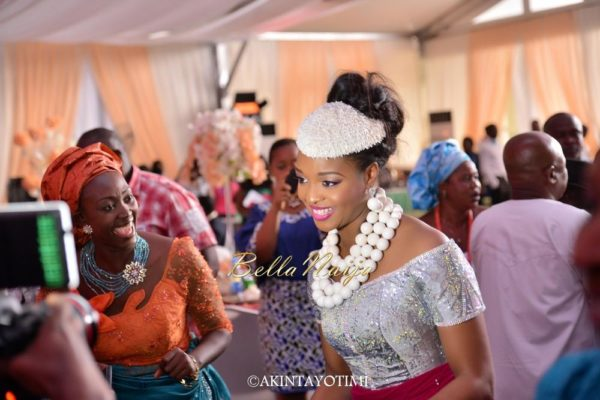 BellaNaija Weddings - Paul Okoye P-Square & Anita Isama Traditional Wedding in Port Harcourt - AkinTayoTimi - March 2014 - 089