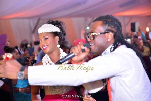 BellaNaija Weddings - Paul Okoye P-Square & Anita Isama Traditional Wedding in Port Harcourt - AkinTayoTimi - March 2014 - 091