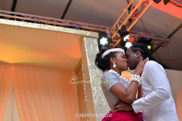 BellaNaija Weddings - Paul Okoye P-Square & Anita Isama Traditional Wedding in Port Harcourt - AkinTayoTimi - March 2014 - 09