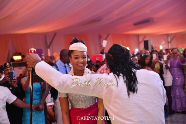BellaNaija Weddings - Paul Okoye P-Square & Anita Isama Traditional Wedding in Port Harcourt - AkinTayoTimi - March 2014 - 092