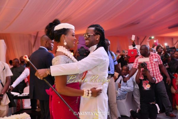 BellaNaija Weddings - Paul Okoye P-Square & Anita Isama Traditional Wedding in Port Harcourt - AkinTayoTimi - March 2014 - 093