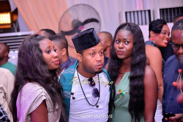 BellaNaija Weddings - Paul Okoye P-Square & Anita Isama Traditional Wedding in Port Harcourt - AkinTayoTimi - March 2014 - 097