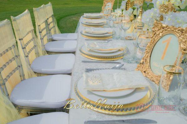 Black Pearl Events - Blue Velvet Decor & Marquee - Styled Wedding Shoot Abuja, Nigeria - BellaNaija Wedding Decor 2014 - George Okoro Photography - 014