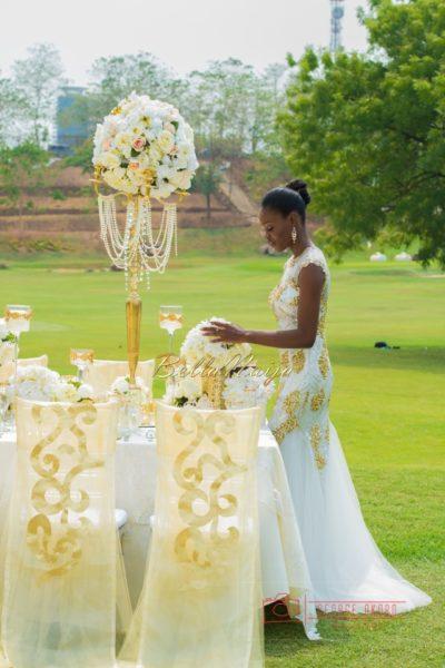 Black Pearl Events - Blue Velvet Decor & Marquee - Styled Wedding Shoot Abuja, Nigeria - BellaNaija Wedding Decor 2014 - George Okoro Photography - 037