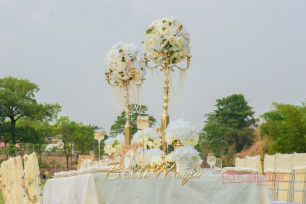 Black Pearl Events - Blue Velvet Decor & Marquee - Styled Wedding Shoot Abuja, Nigeria - BellaNaija Wedding Decor 2014 - George Okoro Photography - 039