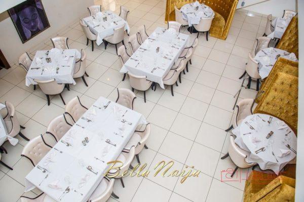 Black Pearl Events - Blue Velvet Decor & Marquee - Styled Wedding Shoot Abuja, Nigeria - BellaNaija Wedding Decor 2014 - George Okoro Photography - 040