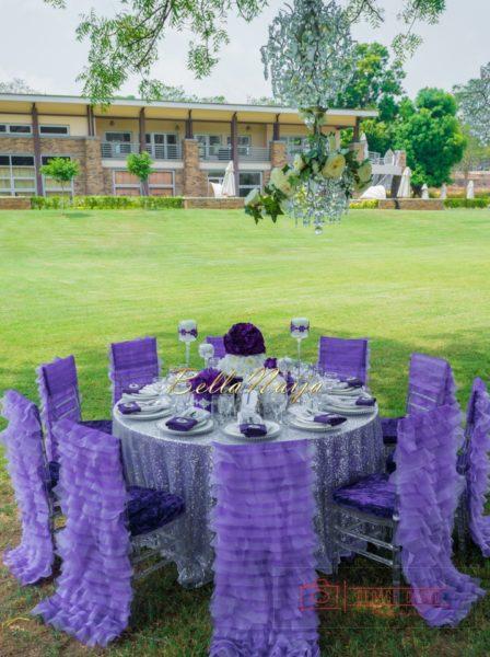 Black Pearl Events - Blue Velvet Decor & Marquee - Styled Wedding Shoot Abuja, Nigeria - BellaNaija Wedding Decor 2014 - George Okoro Photography - 041