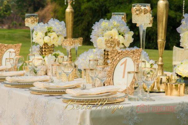 Black Pearl Events - Blue Velvet Decor & Marquee - Styled Wedding Shoot Abuja, Nigeria - BellaNaija Wedding Decor 2014 - George Okoro Photography - 046