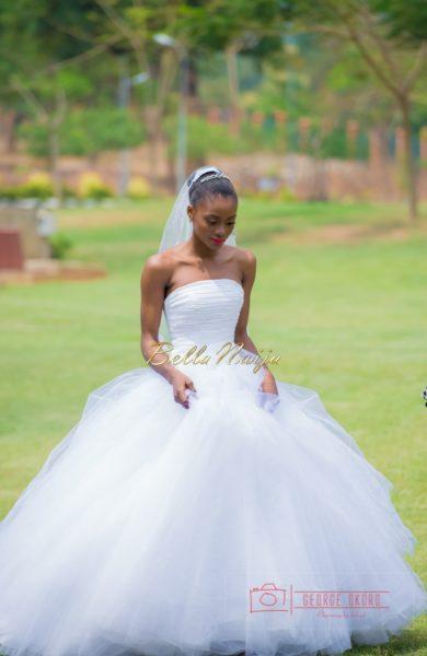 Black Pearl Events - Blue Velvet Decor & Marquee - Styled Wedding Shoot Abuja, Nigeria - BellaNaija Wedding Decor 2014 - George Okoro Photography - 055