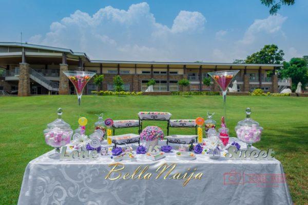 Black Pearl Events - Blue Velvet Decor & Marquee - Styled Wedding Shoot Abuja, Nigeria - BellaNaija Wedding Decor 2014 - George Okoro Photography - 08