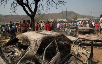 Boko Haram - Bella Naija