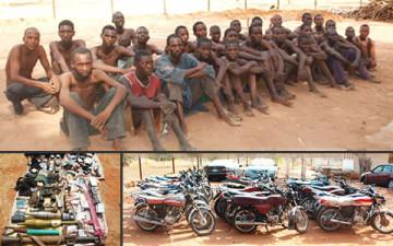 Boko Haram  Captured - March 2014 - BellaNaija 01