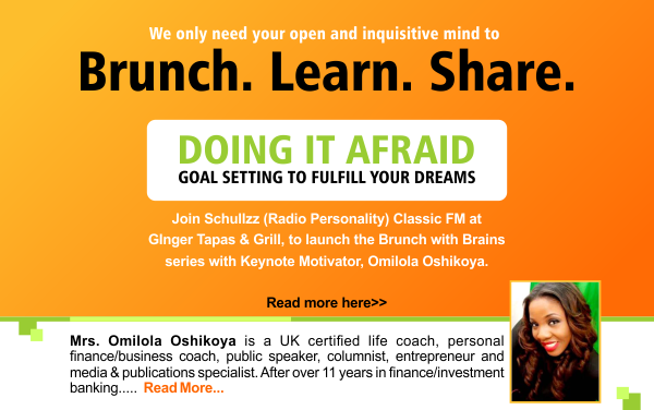 Brunch.Learn.Share - BellaNaija - March - 2014