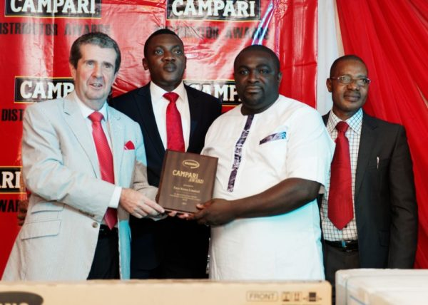 Campari 2013 Distributor's Award - BellaNaija - March - 2014 002