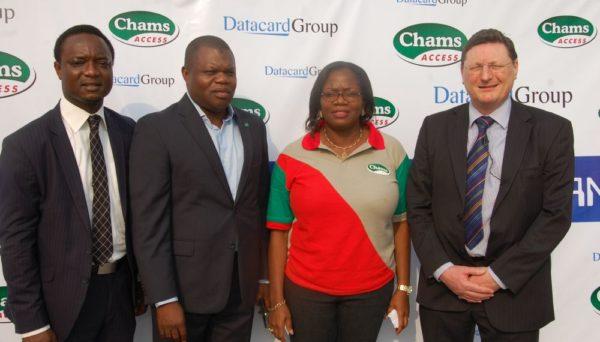 ChamsAccess Debit and Credit Card Unveil Event - BellaNaija - March2014003