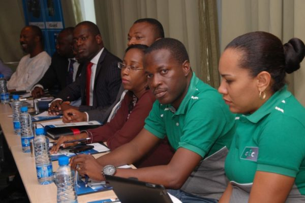 ChamsAccess Debit and Credit Card Unveil Event - BellaNaija - March2014008