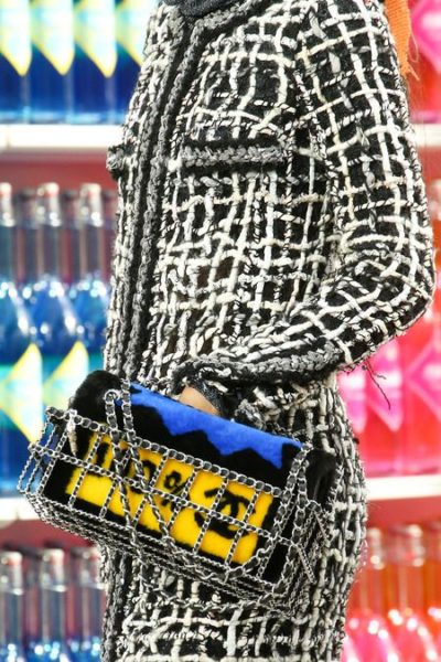 Chanel Fall 2014 Collection Bags - March 2014 - BellaNaija - 021