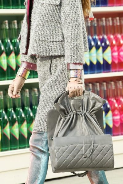 Chanel Fall 2014 Collection Bags - March 2014 - BellaNaija - 022