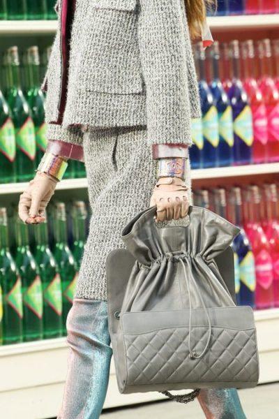 Chanel Fall 2014 Collection Bags - March 2014 - BellaNaija - 022