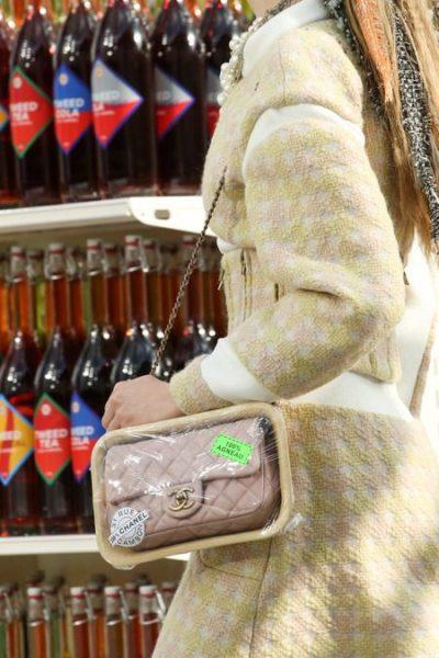 Chanel Fall 2014 Collection Bags - March 2014 - BellaNaija - 024