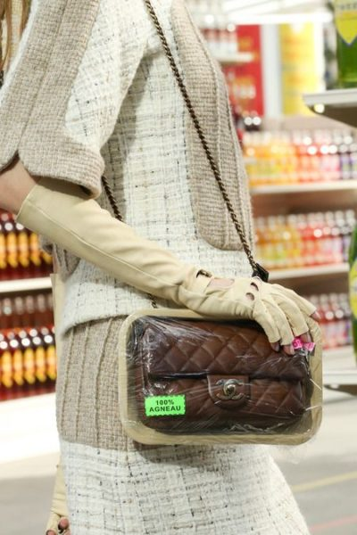 Chanel Fall 2014 Collection Bags - March 2014 - BellaNaija - 025