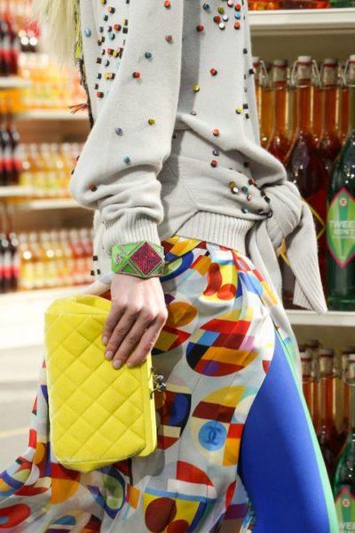 Chanel Fall 2014 Collection Bags - March 2014 - BellaNaija - 026