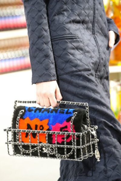Chanel Fall 2014 Collection Bags - March 2014 - BellaNaija - 030