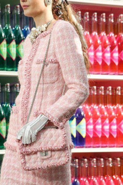 Chanel Fall 2014 Collection Bags - March 2014 - BellaNaija - 031
