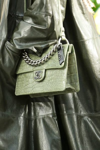 Chanel Fall 2014 Collection Bags - March 2014 - BellaNaija - 036