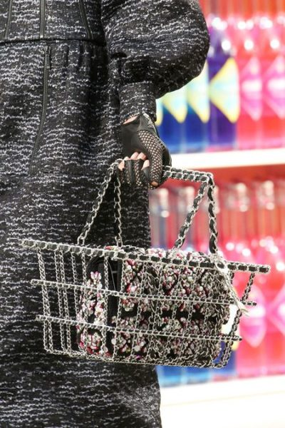 Chanel Fall 2014 Collection Bags - March 2014 - BellaNaija - 037