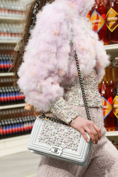 Chanel Fall 2014 Collection Bags - March 2014 - BellaNaija - 039
